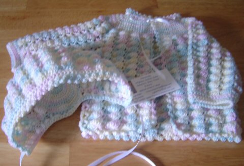 Crochet Sweater Sets Babies Only New Crochet Patterns